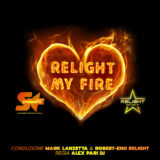 Podcast Relight My Fire: 21 Giugno 2020