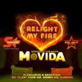 Podcast Relight My Fire x Movida: 18 Ottobre 2020