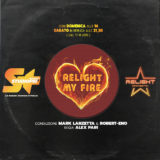 Podcast Relight My Fire 10 Gennaio 2021